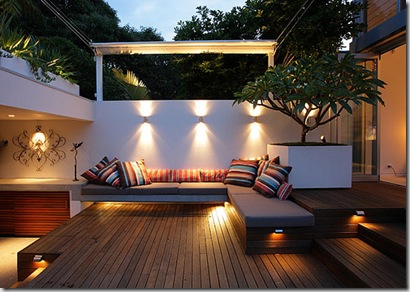 Delightful But Just One Move Can Completely Transform It From A Boring Slab Of  Concrete Into An Inviting Outdoor Room ... Great Pictures