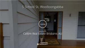3D Property Tour