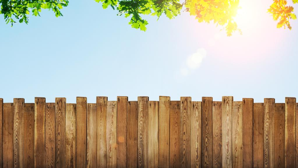 how to get neighbours to share the cost of your dividing fence