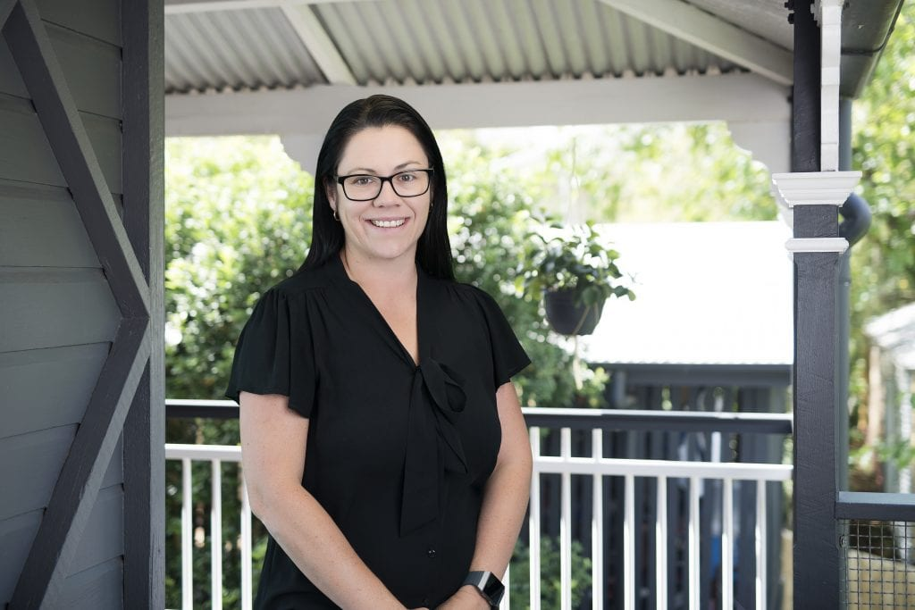 Change Property Managers Brisbane - Emily Williams can help!
