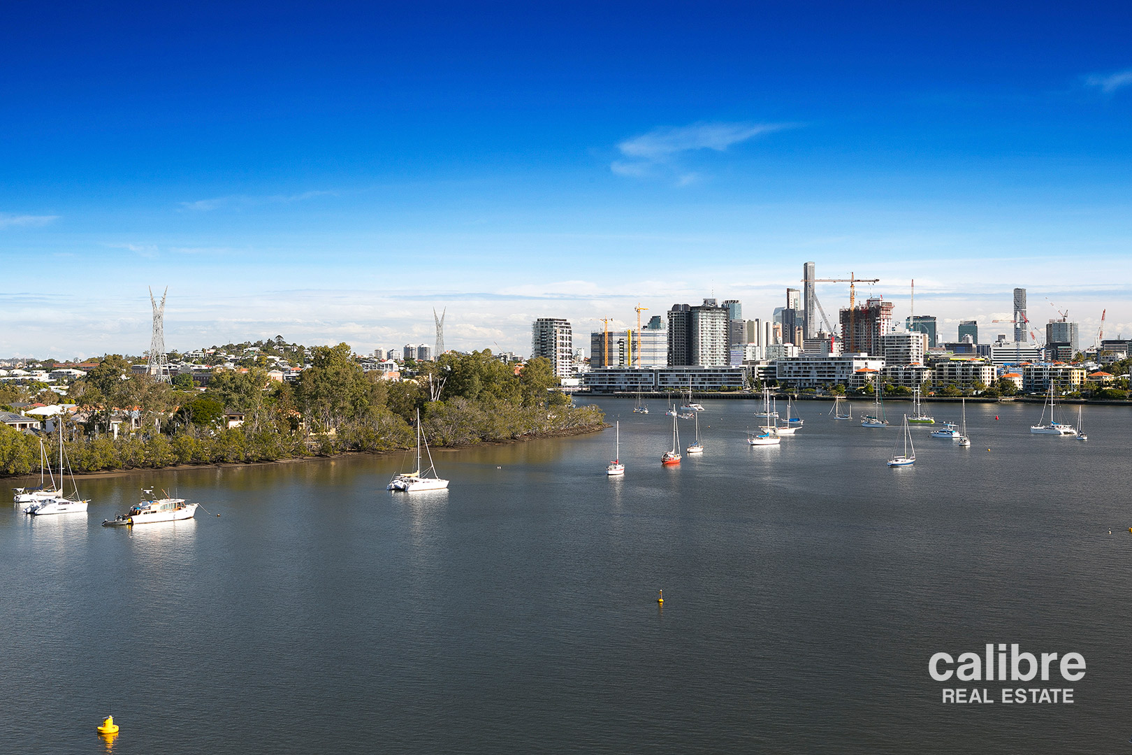 Brisbane Buyers Search