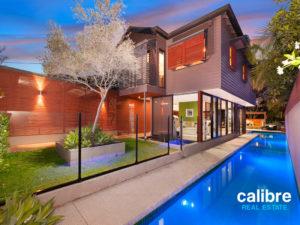Top Ten Property Features of 2017