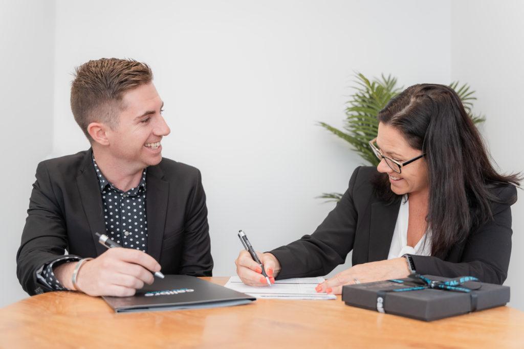 Calibre Real Estate  Property Management
